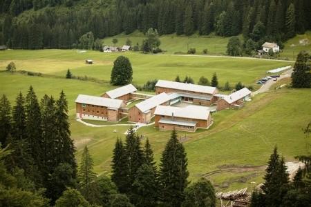 Jufa Hotel Eisenerz - Almerlebnis, Ramsau - Schladming / Dachstein  - Rakousko