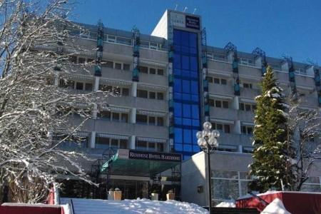 Carea Residenz Hotel Harzhöhe - all inclusive