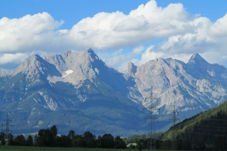 Čarovné Pohoří Tennengebirge Se Zastávkou V Solné Komoře - Rakousko - zájezdy
