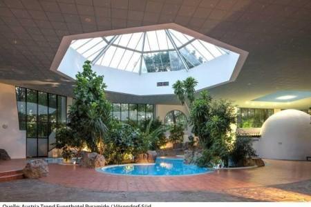 Austria Trend Eventhotel Pyramide - Last Minute a dovolená