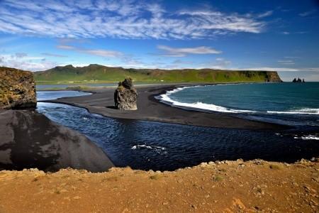 ISLAND nejen pro 55+