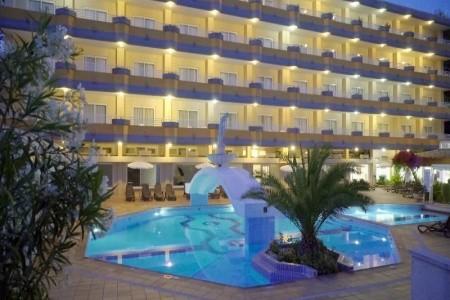 Sunna Park Hotel - Letní dovolená