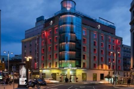 Hotel Santo Domingo - Last Minute a dovolená