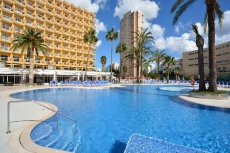 Samos Hotel - Last Minute a dovolená