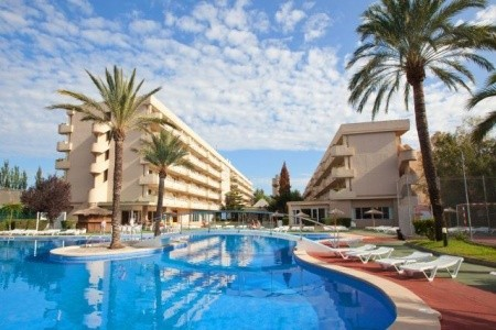 Hm Martinique Apartments - Last Minute Mallorca