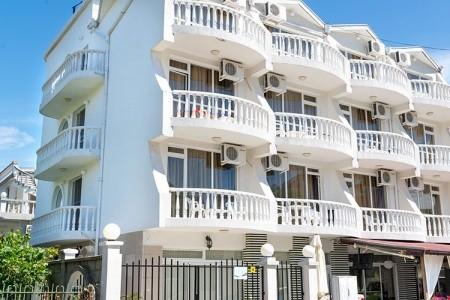 Hotel Ianis - Lozenec  - Bulharsko