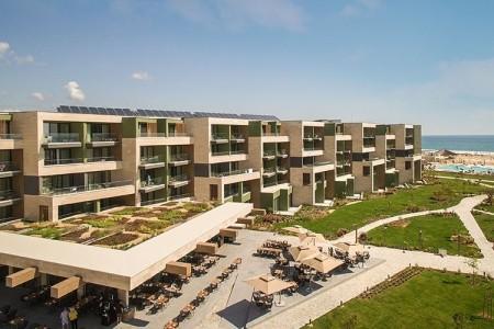 Hotel Hvd Reina Del Mar - Bulharsko v červenci