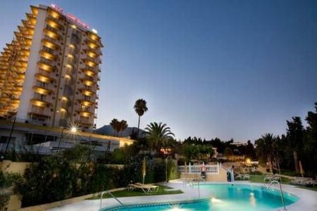 Monarque Torreblanca Hotel - polopenze