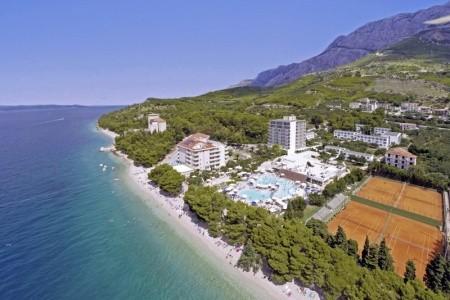 Bluesun Hotel Neptun (Dependance) - Tučepi  - Chorvatsko