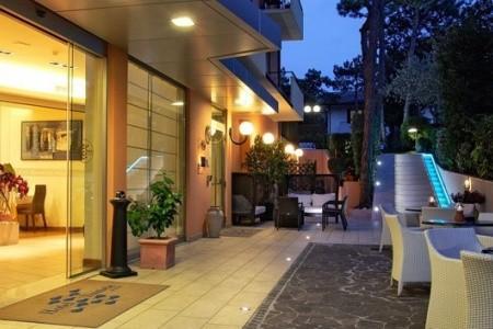 Hotel Adria Depandance - Last Minute a dovolená