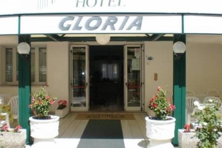 Hotel Gloria - letní dovolená u moře