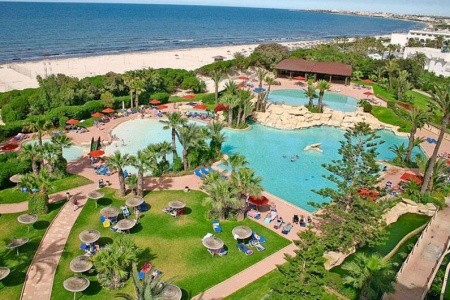 Sahara Beach Aquapark Resort All Inclusive Last Minute