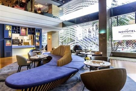 Shangri - La - luxusní dovolená