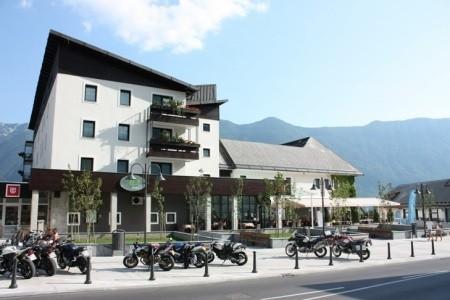 Hotel Alp - hotely
