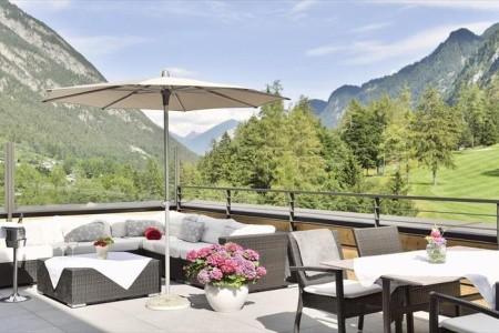 Hotel Sarotla - Last Minute a dovolená