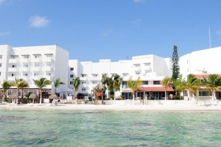Holiday Inn Cancun Arenas All Inclusive