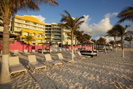 Nyx Hotel Cancun All Inclusive