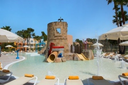 Iberostar Club Cala Barca Hotel - Last Minute a dovolená