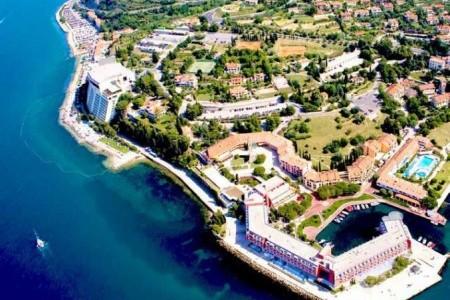 Grand Hotel Bernardin - Last Minute a dovolená