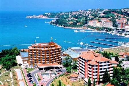 Remisens Premium Hotel Metropol - Last Minute a dovolená