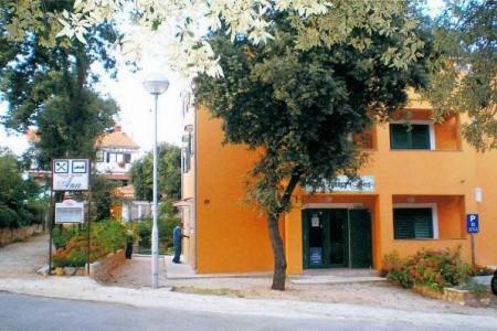 Penzion Ana - ubytování v soukromí