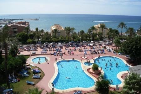 Hotel Best Siroco - Last Minute a dovolená
