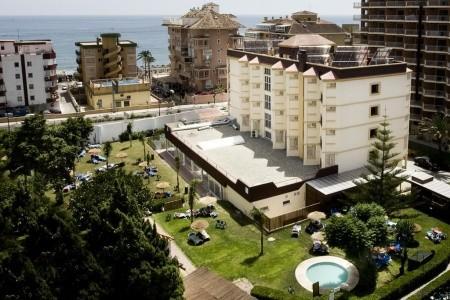 Hotel Monarque Cendrillon - first minute