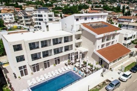 Hotel Akapulco, Černá Hora - pobytové zájezdy