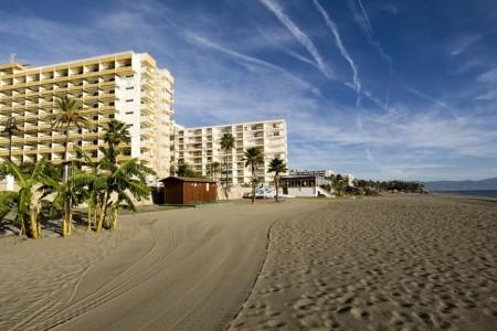 Hotel La Barracuda - v červnu