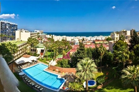 Hotel Royal Al Andalus - all inclusive
