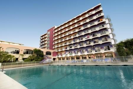 Hotel Monarque Fuengirola Park, Španělsko, Andalusie