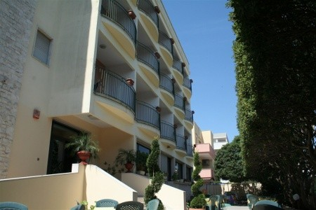 Gallipoli / Hotel Rivabella