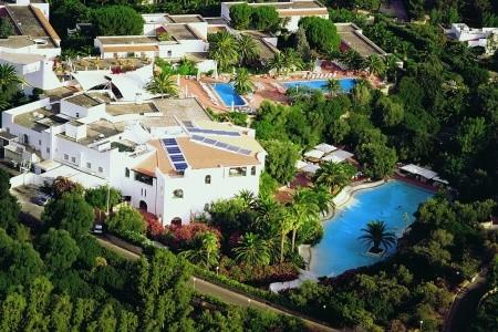 Marina Di Ostuni / Ostuni Rosa Marina Resort - Last Minute a dovolená