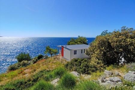 Adriatiq Camp - levně