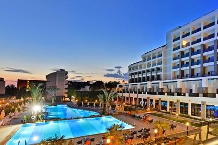 Hotel Seaden Valentine Resort & Spa - all inclusive