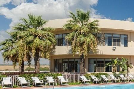 Hotel Nicolaus Club Paradise Beach**** - Marinella Di Selinunte