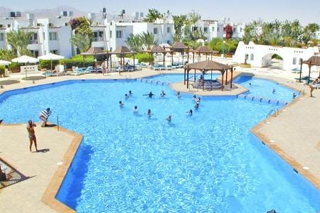 Hotel Menaville Resort, Egypt, Safaga