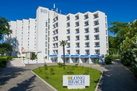 The Long Beach Hotel Montenegro