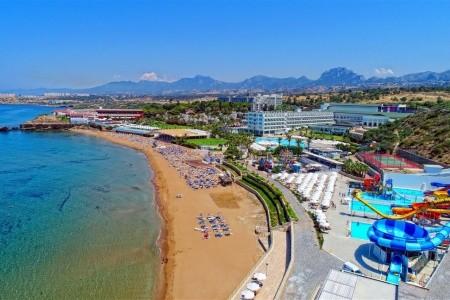 Acapulco, Kypr, Severní Kypr