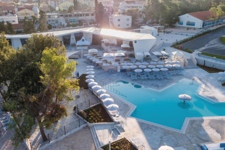 Premium Camping Zadar Falkensteiner, Chorvatsko, Zadar