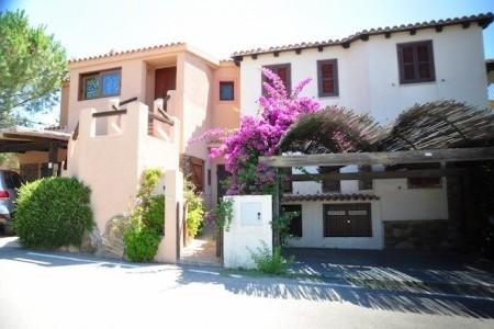 Apartmány Erica, Itálie, Sardinie / Sardegna