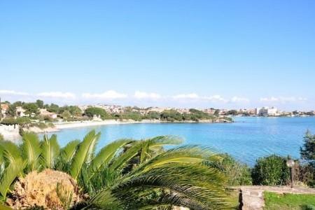 Vila Oleandri - Letní dovolená u moře