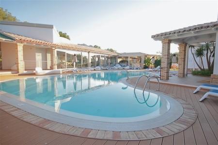 Eliantos Hotel - víkendy