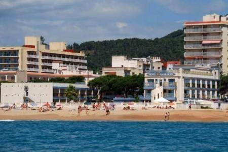 Amaraigua Hotel, Španělsko, Costa del Maresme