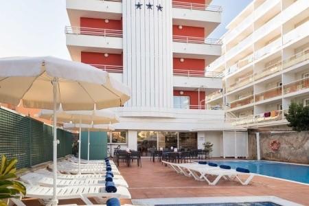 Hotel Top Summer Sun /w