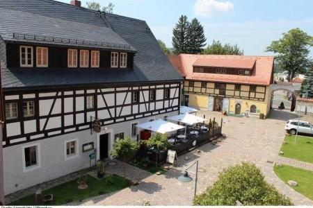 Hotel Saigerhütte - Last Minute a dovolená