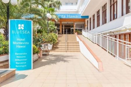 Blue Sea Montevista - Hawai - all inclusive
