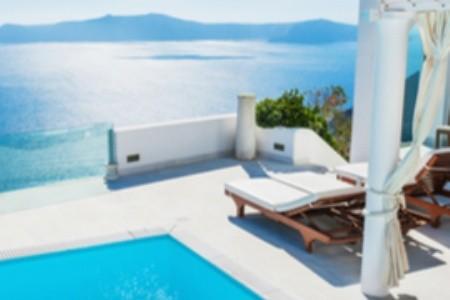 Léto s tebou: TOP 5 nejoblíbenějších řeckých hotelů