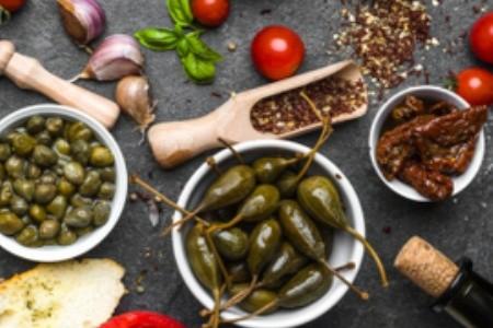 Středomořská kuchyně v UNESCO
