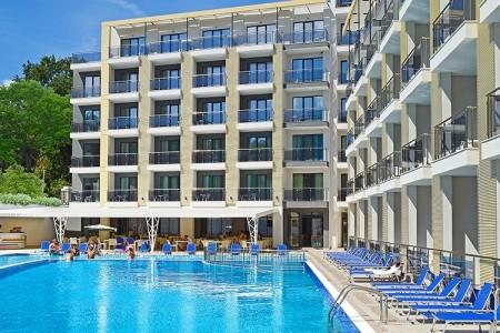 Hotel Arena Mar - Last Minute a dovolená